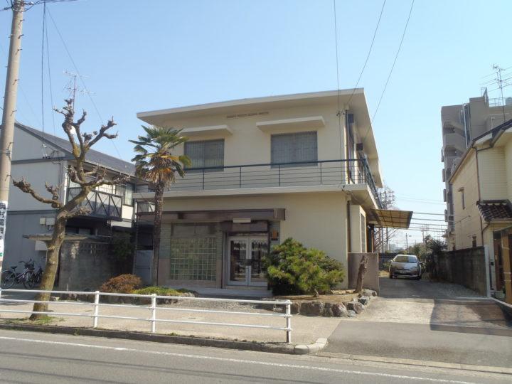 名古屋市北区 A様邸 外壁・屋根防水工事