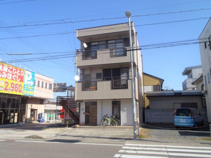 名古屋市北区 M様邸 外壁塗装・防水工事