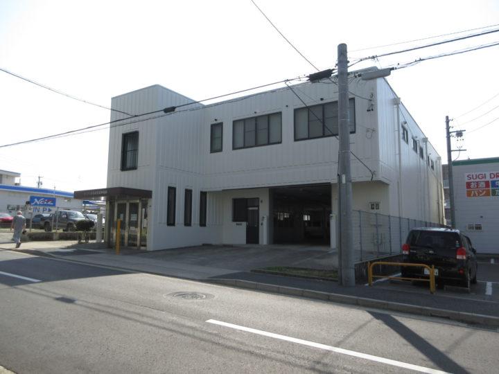 名古屋市北区M様邸外壁塗装工事・シーリング打ち替え・屋根塗装工事