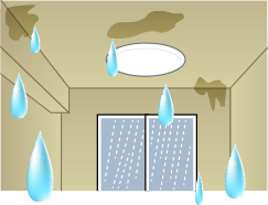 北名古屋市】防水のセルフチェック!!|北名古屋市外壁塗装・屋根塗装 ...