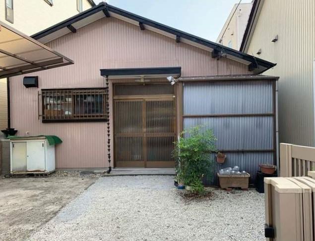 春日井市M様邸外壁塗装工事・屋根塗装工事