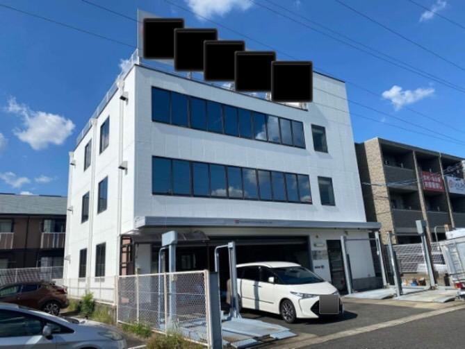 春日井市H様邸外壁塗装工事・コーキング打ち増し工事・屋上防水工事